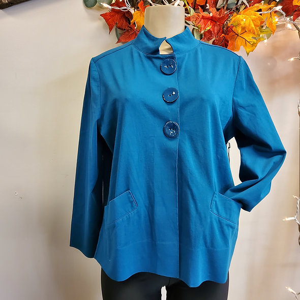 Habitat Moroccan Triple Button Jacket