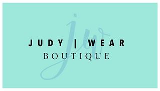 Judy Wear Store Credit Voucher Front
