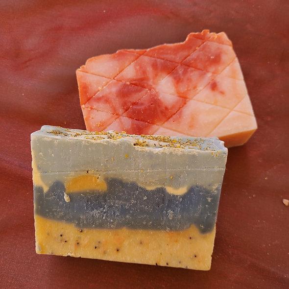 Stone Barn Limited Handmade Soaps