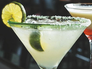 Celebrate Margarita Day with us! House Lime Margaritas only $2.99 Dine-in only - Monday, February 22
