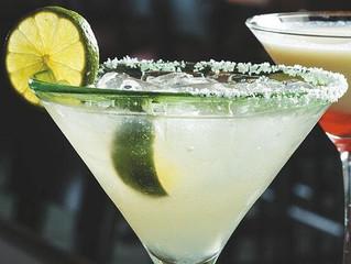 Celebrating National Margarita Day Friday, Feb 22, 2019