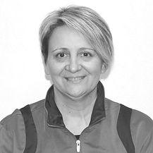 Monica Pironi Artistico
