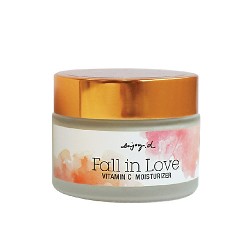 Fall in Love Vit. C Cream