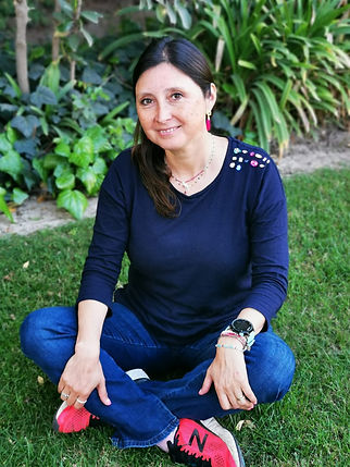 Rosa María Céspedes. Fundadora de Magnol