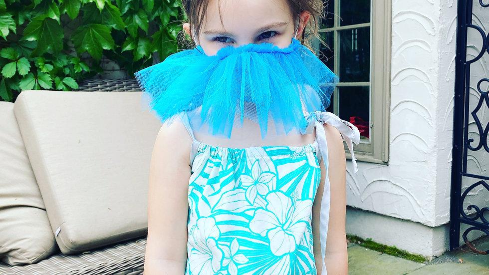 Princess Jasmine mask