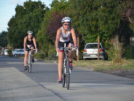 Triatlón y sus lesiones
