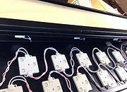 производство светильников на заказ, светильники собственного производства, заказ светильников, производство сетотехических конструкций, световые короба, светодиодные модул, светодиодная подсветка