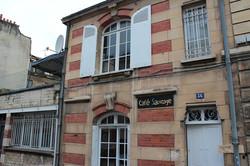 Le Café Sauvage