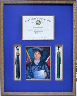 Moreno diploma
