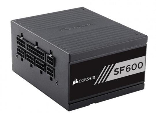 CORSAIR SF600 SFX 80+ Gold Mod