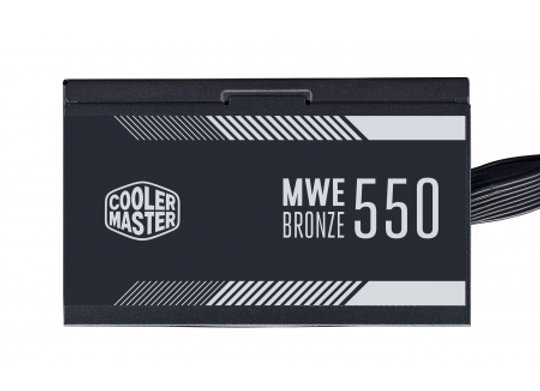 COOLER MASTER MWE 550W 80+Bronze v2