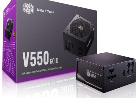 COOLER MasterWatt V 550W 80+Gold