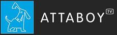 attaboy full logo