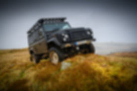 Land Rover Vintage Voltage Season 1
