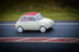 Fiat 500 Vintage Voltage Season 1