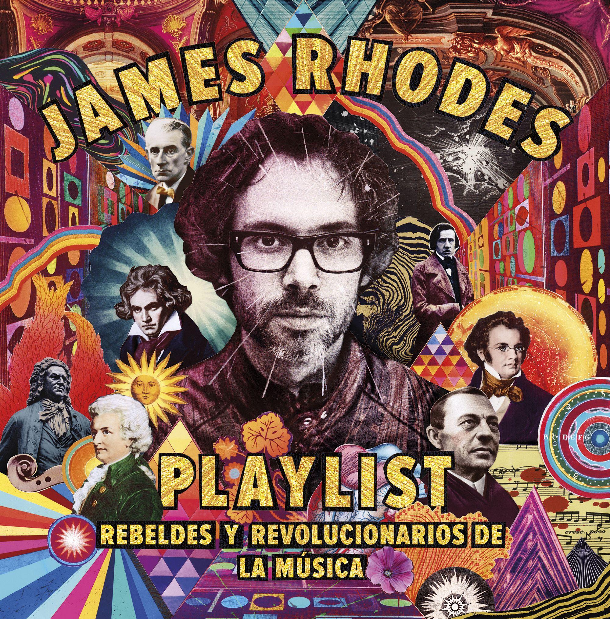 Playlist rebeldes y revolucionarios de l