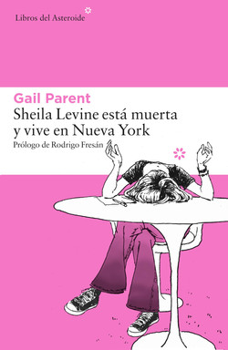 Sheila Levine está muerta