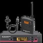 Sennheiser EW110 Wireless XLR Cube / lavalier mic