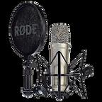 Rode NT1A Condenser mic
