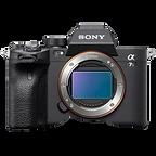 Sony A7s MK3