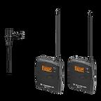 Sennheiser EW112 Wireless lavalier mic