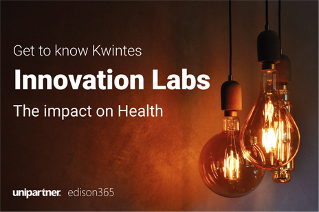 The impact of Innovation Labs on Health - Kwintes