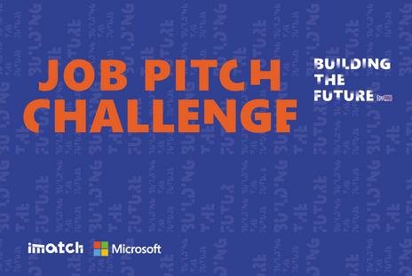#BTF21 - Job Pitch Challenge