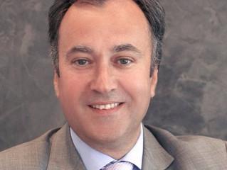 Συνέντευξη - Κος Αριστοτέλης Θωμόπουλος Πρόεδρος και Διευθύνων Σύμβουλος του Holiday Inn Thessalonik