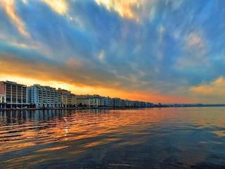 Η Θεσσαλονίκη κερδίζει τον τουρισμό με τη γαστρονομία της!