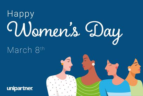 Happy International Women's Day 2021!