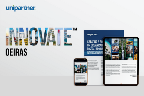 """Unipartner is on Innovate Oeiras' """"Innovations of the World""""!"""