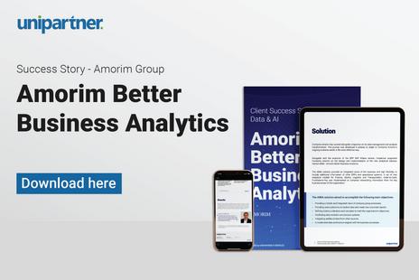 Grupo Amorim's success story - ABBA