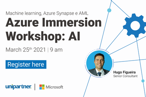 Azure Immersion Workshop: AI with Hugo Figueira