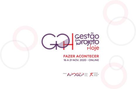 Gestão de Projeto Hoje 2020 - APOGEP