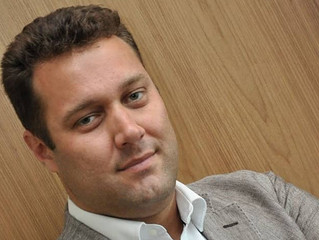 Συνέντευξηκ. ΜιχάληΧρυσοχοΐδη, Managing Director - Anatolia Hotels Thessaloniki