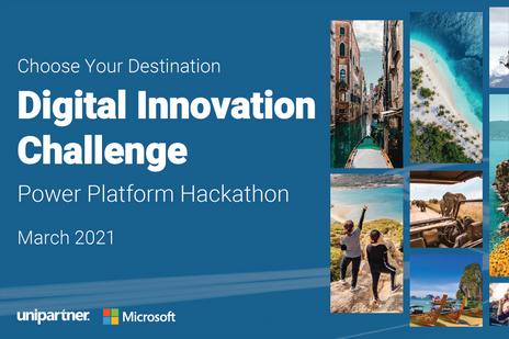 Digital Innovation Challenge - a Unipartner & Microsoft Hackathon