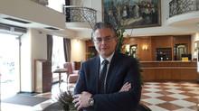 Συνέντευξη: Γιάννης Ασλάνης, Γενικός Διευθυντής Mediterranean Palace Hotel