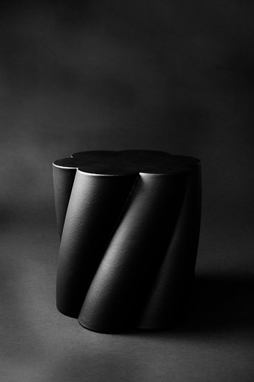 Licorice - celebrating the beauty of material