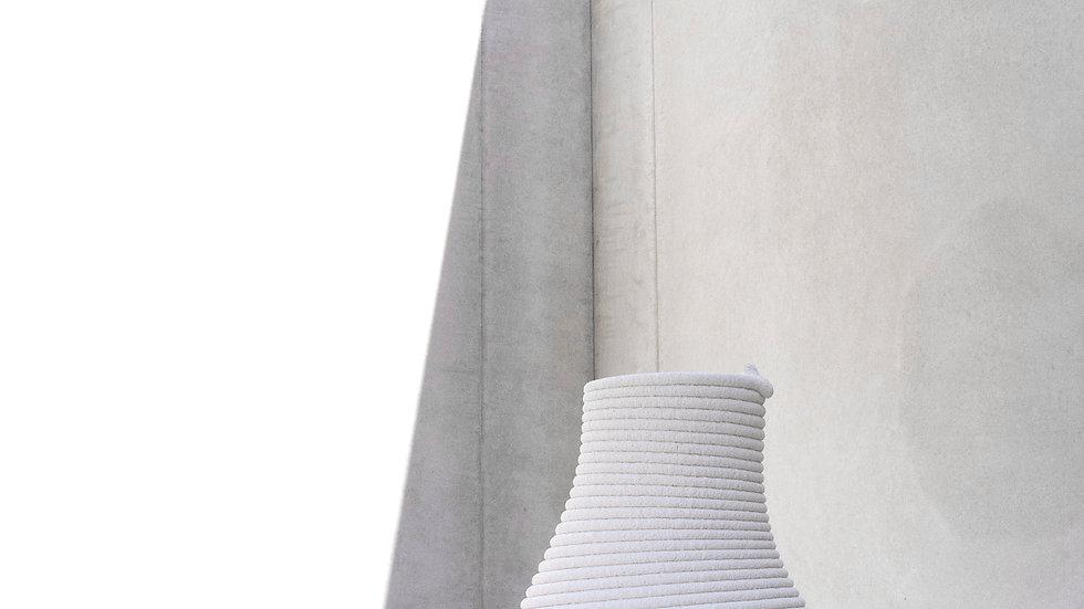 fluid pressure - vase