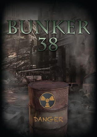 TRAPPED EGYPT | BUNKER 38