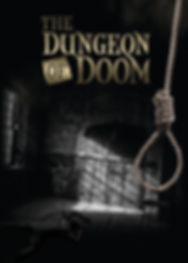 TRAPPED EGYPT | THE DUNGEON OF DOOM