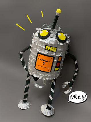 Пиньята для мальчика робот.jpg