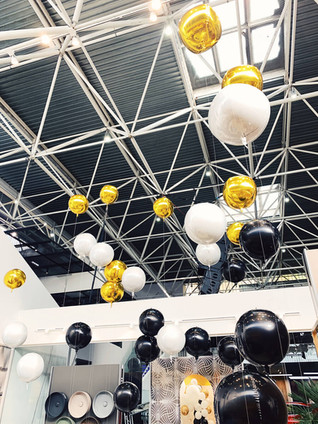Воздущные шары на модный ивент.jpg