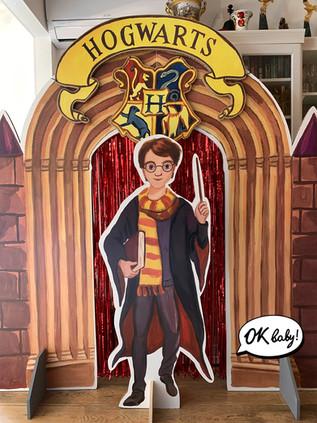 Гарри Поттер картона для фото детям.jpg