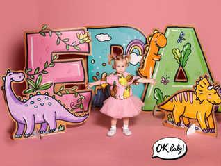 Фотозона динозавры для девочки.jpg