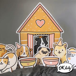 Кошечки и собачки фотозона.png
