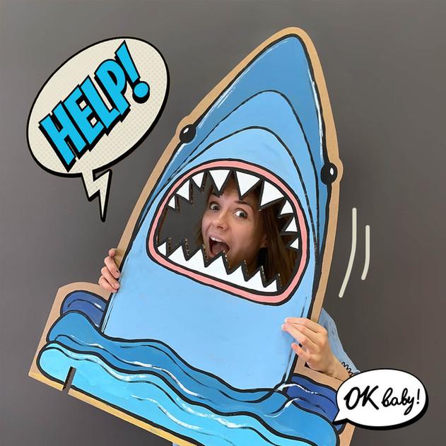 Тантамареска акула на праздник.jpg