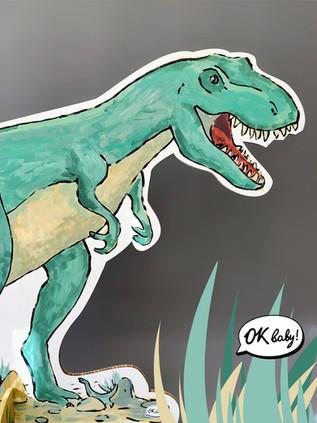 Фотозона для мальчика Тиранозавр.jpg