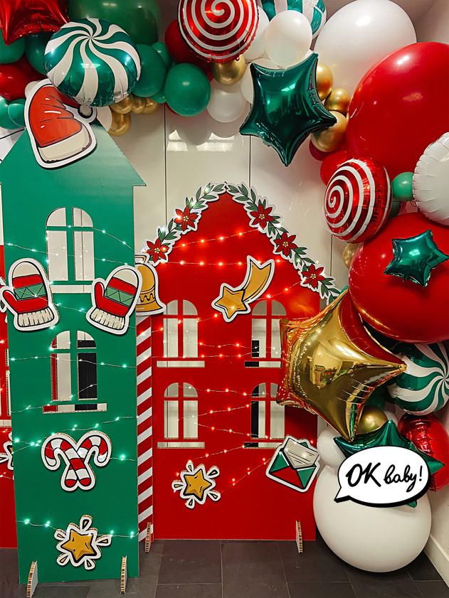 Новый год декор домики и шары.jpg