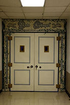 Kairos Doors